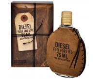 Diesel Fuel for life Toaletní voda 75ml