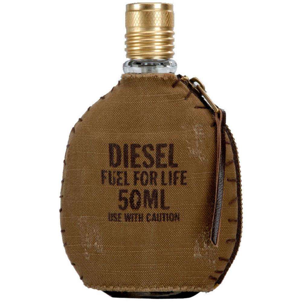 Diesel Fuel for life Toaletní voda 50ml