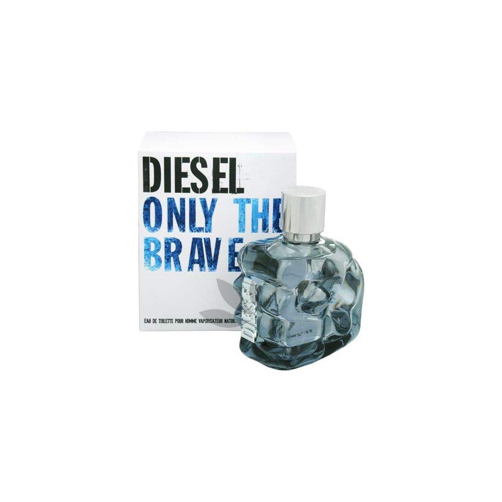 Diesel Only the Brave Toaletní voda 50ml