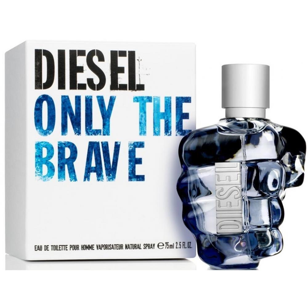 Diesel Only The Brave toaletní voda pánská 75 ml