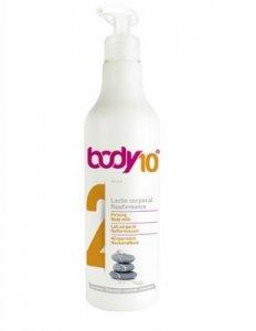 DIET ESTHETIC Body 10 Zpevňující tělové mléko 500 ml