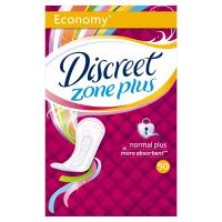 DISCREET Zone Plus Normal Intimky 50 ks