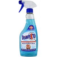 DISINFEKTO Spray Proti bakteriím a plísním ve spreji se svěží vůní 500 ml
