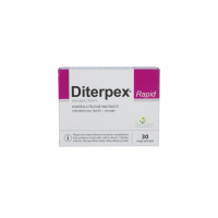 DITERPEX Rapid 30 tobolek