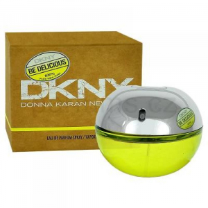 DKNY Be Delicious Parfémovaná voda 50 ml