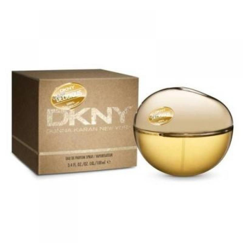 DKNY Golden Delicious Parfémovaná voda 100ml