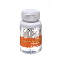 KOMPAVA Dlpa extra 400 mg 60 kapslí