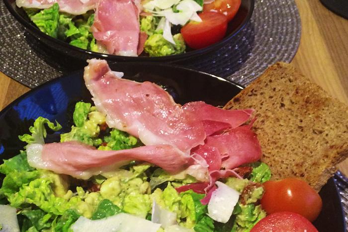 Do kondice po dětech: Sestavení zdravého jídelníčku (2. část)