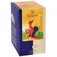 SONNENTOR Dobré ráno bylinný čaj BIO 18 sáčků