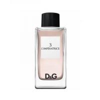 Dolce & Gabbana L´imperatrice 3 Toaletní voda 50ml