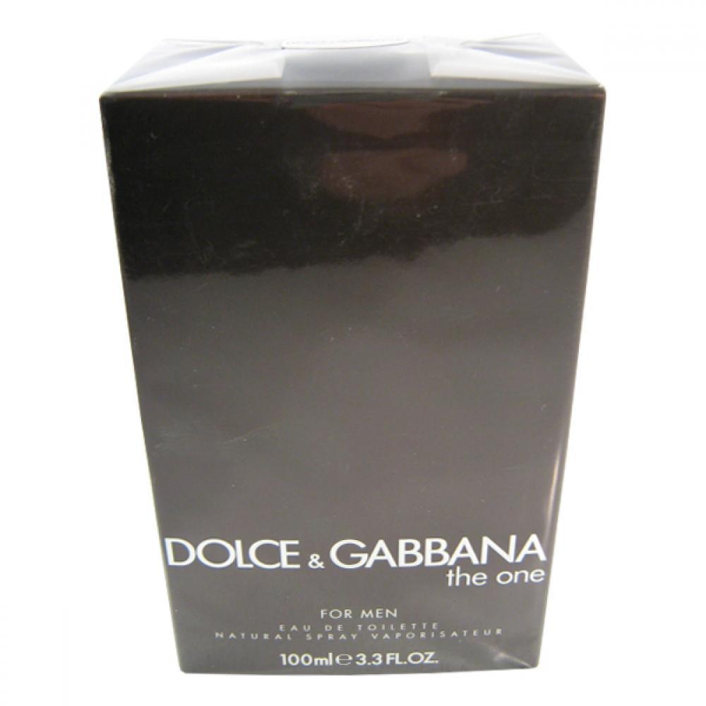 Dolce & Gabbana The One Toaletní voda 100ml