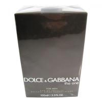 DOLCE & GABBANA The One Toaletní voda 100 ml