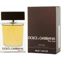 DOLCE & GABBANA The One Toaletní voda 50 ml