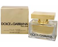 DOLCE & GABBANA The One Parfémovaná voda 30 ml