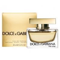 DOLCE&GABBANA The One Parfémovaná voda 50 ml