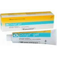 DOLGIT GEL  1X150GM Gel