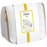 DOVE Coconut Deluxe kosmetická taška
