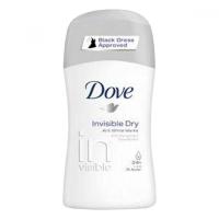 DOVE Invisible Dry tuhý deodorant 40 ml