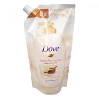 DOVE Purely Pampering tekuté mýdlo náhradní náplň 500 ml