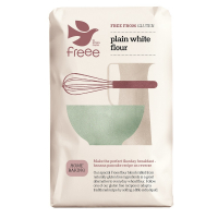 DOVES FARM-FREEE Směs bílá bez lepku 1000 g