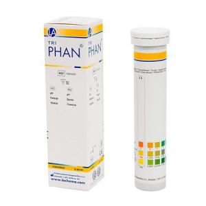 TRIPHAN  Diagnostické proužky TriPHAN 50 kusů