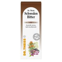 DR.THEISS Schweden Bitter žaludeční hořká 250 ml