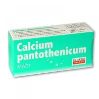 Dr.Müller Calcium pantothenicum mast 30 ml