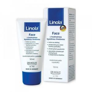 LINOLA Face 50 ml