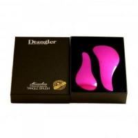 DTANGLER Set kartáčů na vlasy Miraculous Pink