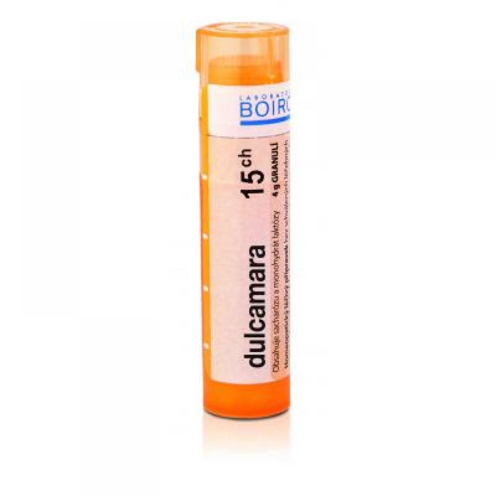 DULCAMARA CH15 GRA.4G