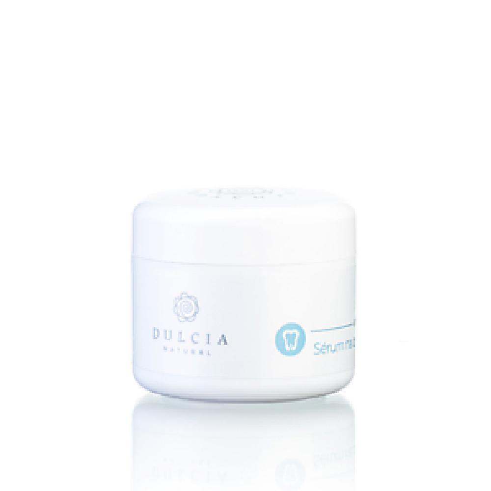 DULCIA Natural Bělící sérum na zuby 50 ml