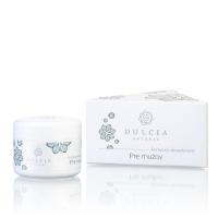 DULCIA  Natural Krémový deodorant pro muže 30 g