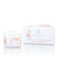 DULCIA Natural Krémový deodorant Šalvěj-grapefruit 30 g