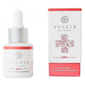 DULCIA Plus První pomoc Rosacea 20 ml