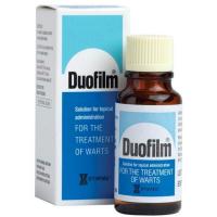 DUOFILM Kožní roztok 15 ml