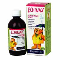 PHARMALIFE Echinax roztok pro přirozenou obranyschopnost organizmu 200 ml