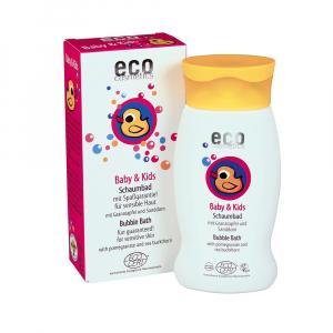 ECO COSMETICS Baby Dětská bublinková koupel 200 ml BIO