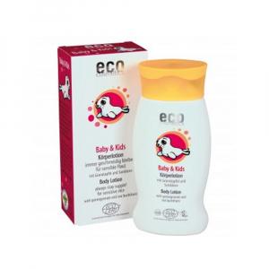 ECO COSMETICS Baby Dětské tělové mléko 200 ml BIO
