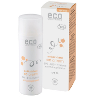 ECO COSMETICS CC krém SPF 30 Light 50 ml BIO