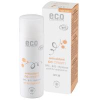 ECO COSMETICS CC krém SPF 30 BIO Light 50 ml