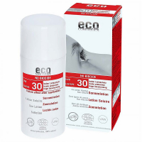 ECO COSMETICS Opalovací krém SPF30 s repelentem BIO 100 ml