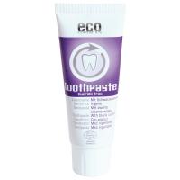 ECO COSMETICS Zubní pasta s černuchou 75 ml BIO
