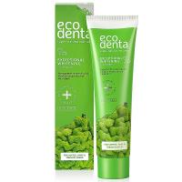 ECODENTA Toothpaste Whitening ANTI Coffee & Tobacco zubní pasta 100 ml