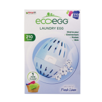 ECOEGG Vajíčko na praní 210 cyklů praní s vůní bavlny