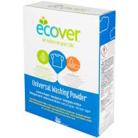 Ecover prací prášek universal 1,2 kg