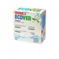 Ecover Tablety do myčky 500 g 25 kusů