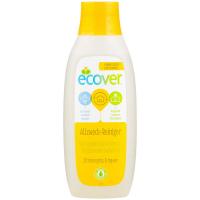 Ecover univerzální čisticí prostředek s citronem koncentrát 750 ml