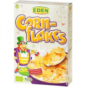 EDEN Lupínky kukuřičné Classic flakes 375 g