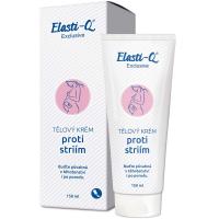 ELASTI-Q Exclusive Tělový krém proti striím 150 ml