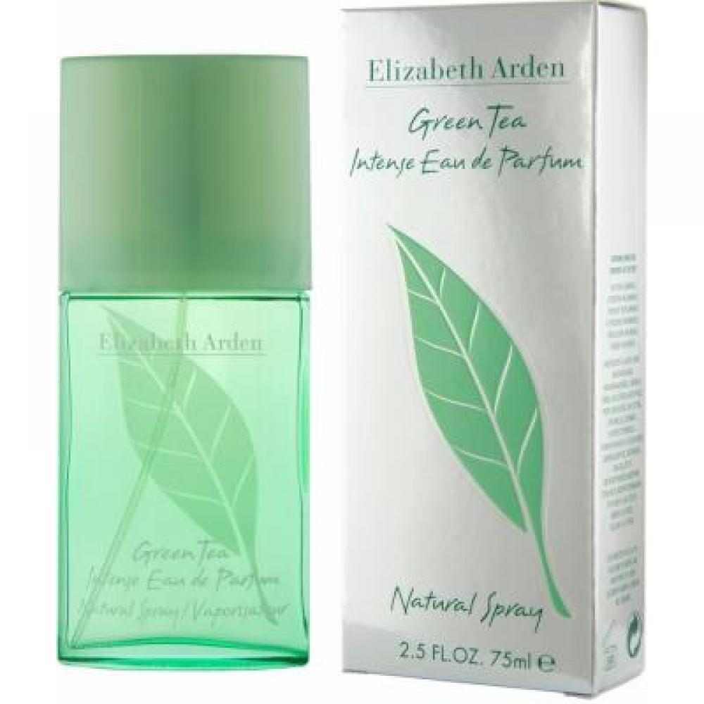 Elizabeth Arden Green Tea parfémovaná voda dámská 100 ml